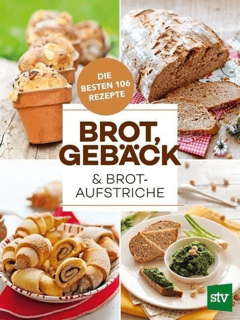 Brot, Gebäck & Brotaufstriche