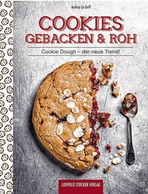 #Cookies gebacken & roh#