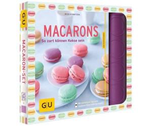 Macaron-Set So zart können Kekse sein