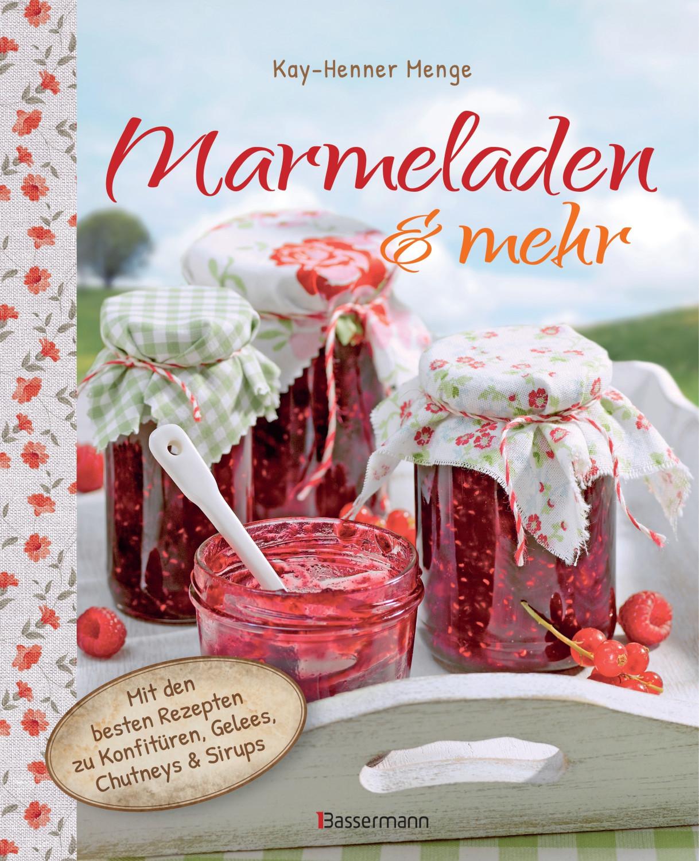 Marmeladen & mehr