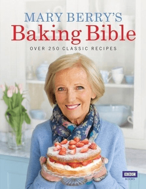 Mary Berry´s Baking Bible
