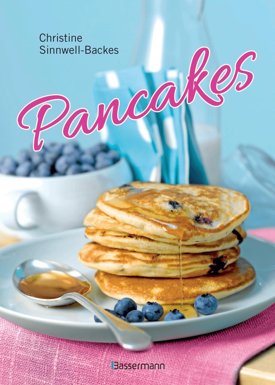 Pancakes & Pancake-Art (mit Links zu Filmanleitungen)