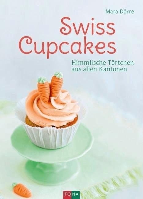 Swiss Cupcakes
