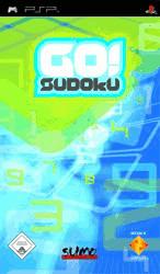Go Sudoku (PSP)