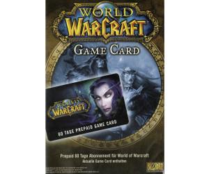 Prix Meilleur World Warcraft Sur Prépayée Au Blizzard Of Carte L3Rj54A
