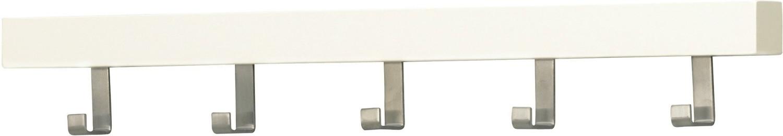 Ikea TJUSIG Aufhänger für Tür/Wand weiß
