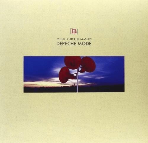 Depeche Mode - Music For The Masses (Vinyl)