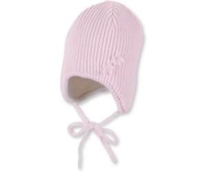Sterntaler Girls Strickmütze Blüte rosa ab 12,00 €   Preisvergleich ... 5431bf5a041