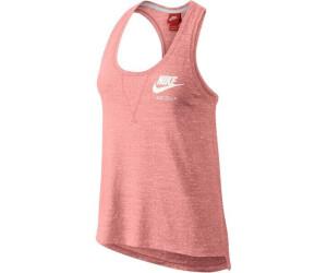 Nike Damen Tank Gym Vintage (726065-808) bright melon/sail