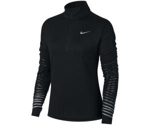 Nike Women Running Langarmshirt Dry flash Element Top