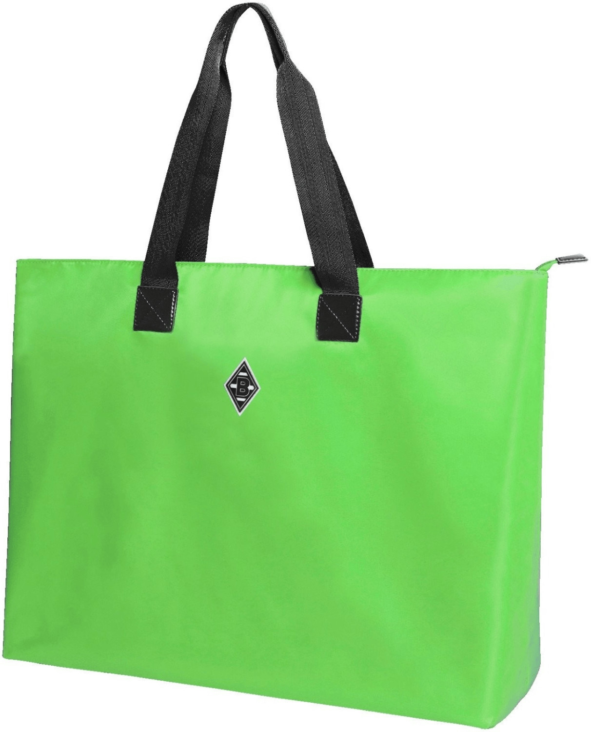 Markenmerch Shopping Bag Borussia Mönchengladba...