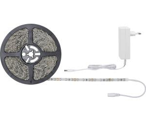 Steckertrafo tageslichtweiß 5 m LED Strip SimpLED Set inkl