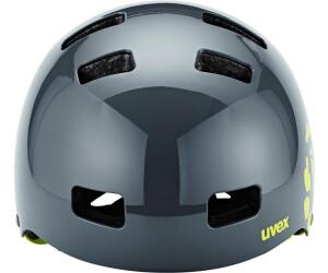 Uvex Kid 3 Dirtbike Gray Lime Ab 27 95 Preisvergleich Bei Idealo De
