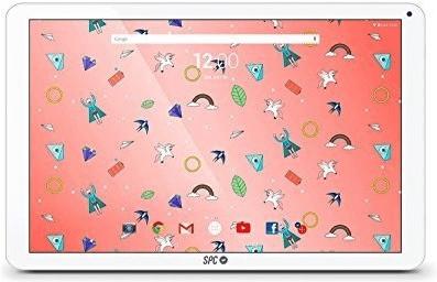 SPC Heaven 64GB weiß