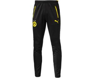 Puma Borussia Dortmund Training Pants 20172018 puma black