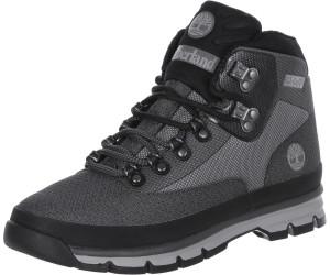 580b31a3d68 Timberland Euro Hiker Mid Jacquard grey desde 117,99 € | Compara ...