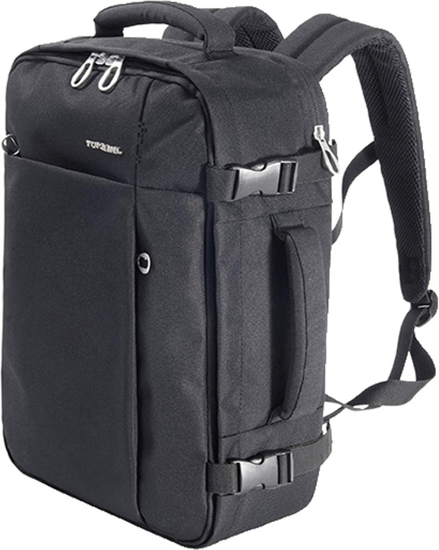 3a73ecd14f Tucano Tugo Backpack M black (BKTUG-M) a € 33,98 | Miglior prezzo su idealo