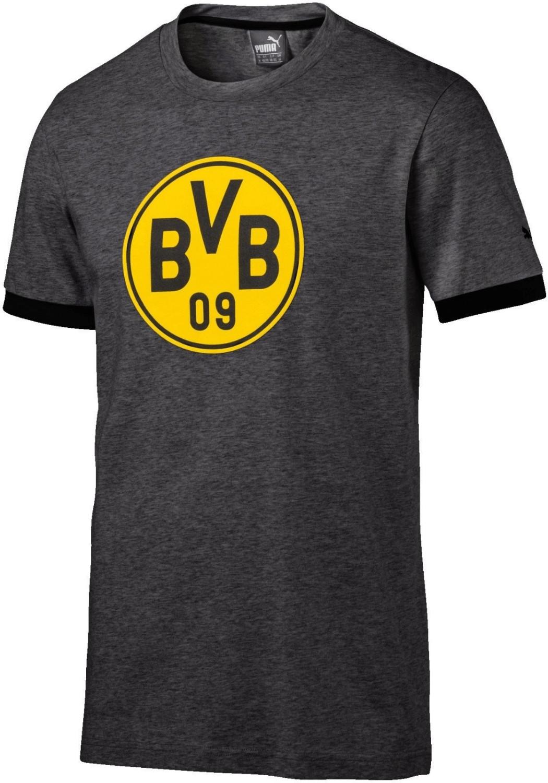 Puma VB Wappen T-Shirt Herren 2016/2017 dark gr...
