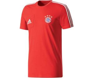63f925a4a4a461 Adidas FC Bayern München T-Shirt 2017 2018 (BQ2440) ab 19