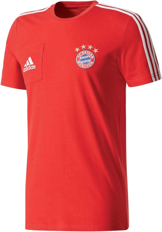 Adidas FC Bayern München T-Shirt 2017/2018 (BQ2...