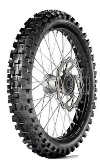Image of Dunlop Geomax MX 3S F 60/100 -10 33J
