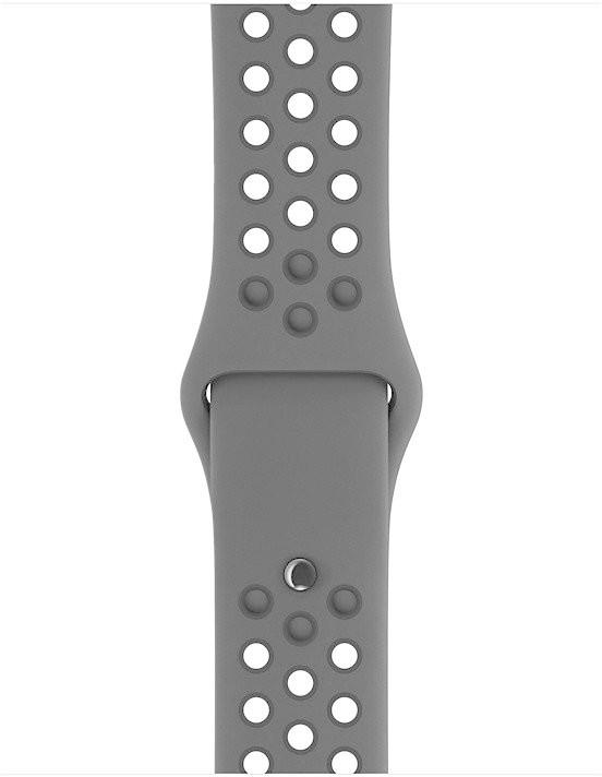 Apple Nike Sportarmband für Apple Watch 38mm an...
