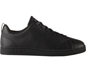 adidas advantage clean noir garcon