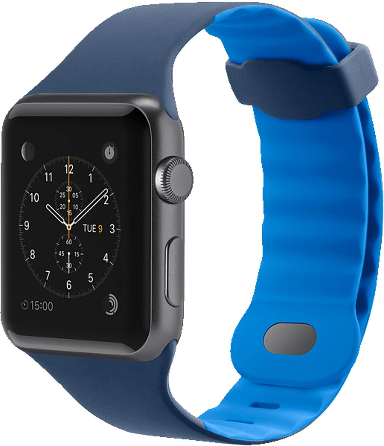 Belkin Sport Band for Apple Watch 42mm marine blue