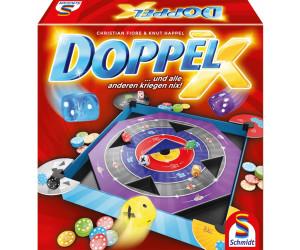 Doppel X (49339)