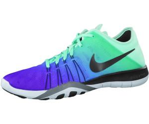 finest selection b908a e27de Nike Free TR 6 Spectrum Wmn