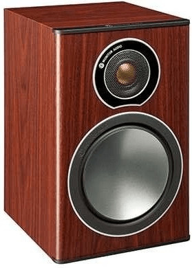 Image of Monitor Audio Bronze 1 rosewood