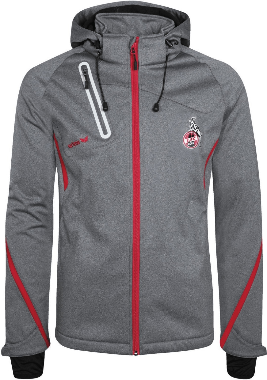 Erima 1. FC Köln Softshelljacke Function Kinder...