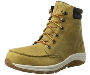 Columbia - Bangor Boot Omni-Heat Hommes chaussures d' brun Trv2Qu