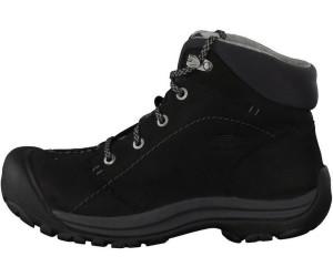 new products dd349 4635b Keen Kaci Winter Mid WP W black/magnet ab 99,95 ...