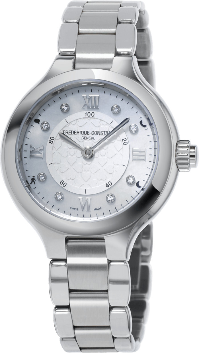 Image of Frederique Constant Horological Delight (FC-281WHD3ER6B)