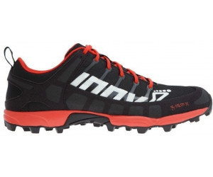X-TALON 212 - Laufschuh Trail - black/neon yellow/grey