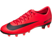Nike Mercurial Victory VI AG-Pro university red bright crimson black f62a9544ebf0b