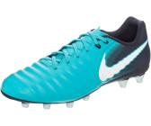 best service 00887 0845b Nike Tiempo Ligera IV AG-PRO gamma blueobsidianglacier bluewhite