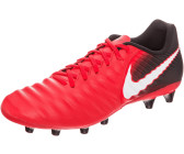 finest selection d24ef 99640 Nike Tiempo Ligera IV AG-PRO university redblackbright crimsonwhite