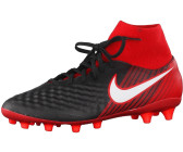 58cf3202363 Nike Magista Onda II Dynamic Fit AG-PRO black/university red/bright crimson