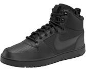 dce12715a94473 Nike Court Borough Mid Winter black black