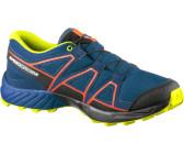 Salomon Schuhe Speedcross Cswp J, 404814K, Größe: 34