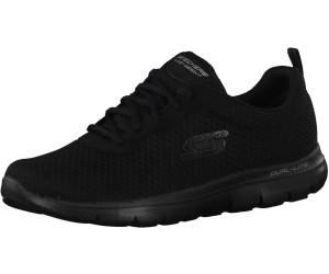 Skechers Flex Appeal 2.0 Newsmaker 12775 BBK Damenschuhe Sneaker black