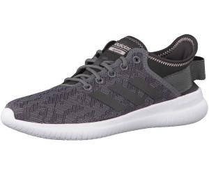 Adidas Cloudfoam QT Flex W grey four/utility black/ice pink ...