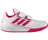 70494e433fb82 Adidas AltaRun CF K ftwr white/bold pink/mid grey