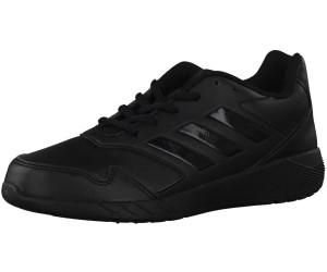 adidas Unisex-Kinder AltaRun K Laufschuhe, Schwarz (Core Black/Core Black/DGH Solid Grey), 28 EU