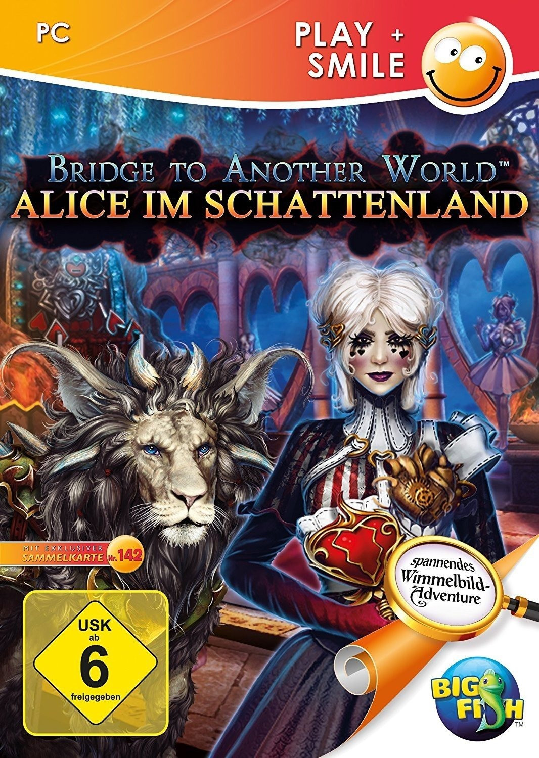 Bridge to Another World: Alice im Schattenland ...