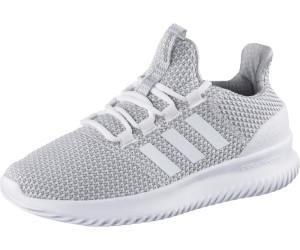 Adidas Cloudfoam Ultimate K ftw whiteftw whitegrey ab 50