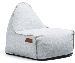 Sackit Retroit Cobana Sitzsack Weiß Ab 29700 Preisvergleich Bei