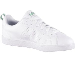 ADIDAS NEO VS ADVANTAGE CLEAN BIANCO ROSA NEONATE